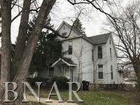 Home for sale: 602 E. Jefferson, Bloomington, IL 61701