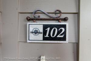228 Seven Cove Ln. #102, Kimberling City, MO 65686 Photo 2