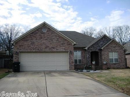 4637 Brandywine Cove, Sherwood, AR 72120 Photo 2