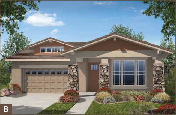 31771 North 132nd Avenue, Peoria, AZ 85383 Photo 2