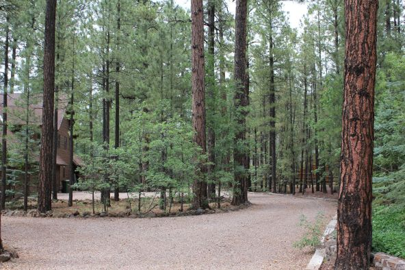 4045 Buck Springs Rd., Pinetop, AZ 85935 Photo 1