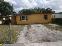Home for sale: 2060 Wilmington St., Opa-Locka, FL 33054