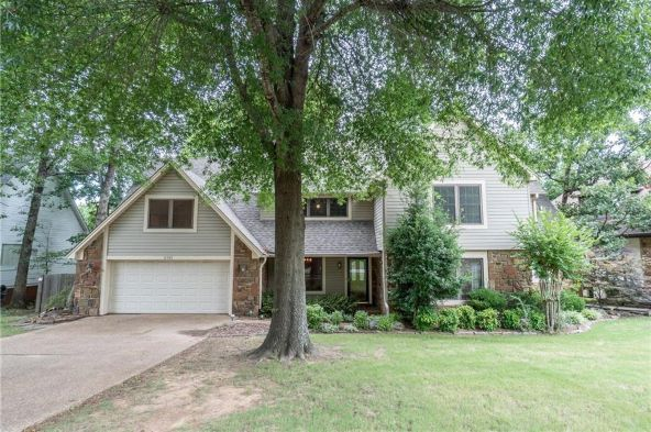 8901 Copper Oaks Ln., Fort Smith, AR 72903 Photo 30