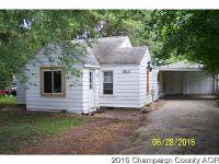 Home for sale: 507 Alabama Ave., Champaign, IL 61820