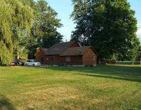 Home for sale: 63621 Haven Ridge Rd., Lenox, MI 48050