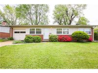 Home for sale: 2360 Johnstown Dr., Florissant, MO 63033