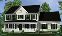 Home for sale: Lot 25 Blackbird, Culpeper, VA 22701