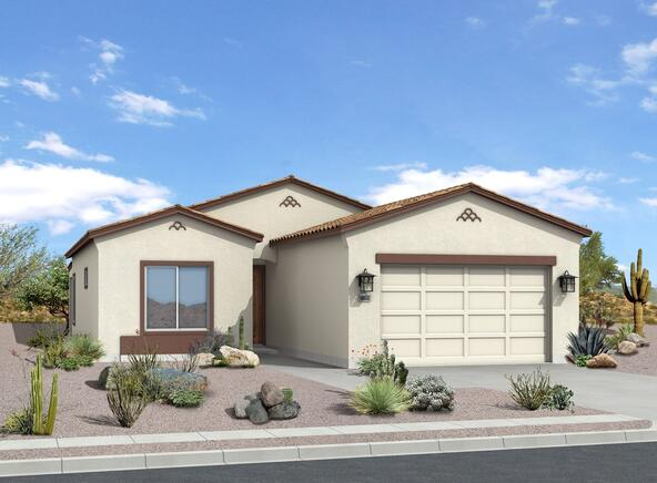 690 North Observation Trail, Green Valley, AZ 85614 Photo 1