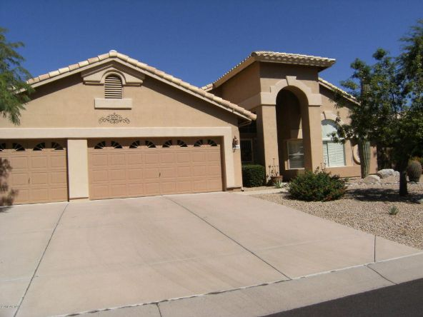 9386 E. Southwind Ln., Scottsdale, AZ 85262 Photo 2