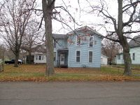 Home for sale: Pershing, Clinton, IA 52732