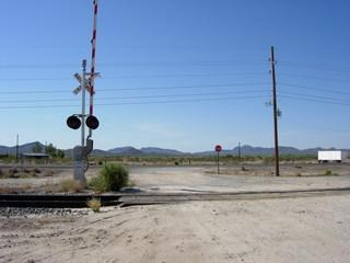 68225 L-4 N.W. Hwy. 60 At M.P. 58 Hwy., Salome, AZ 85348 Photo 1