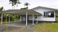 Home for sale: Uluwai, Hilo, HI 96720