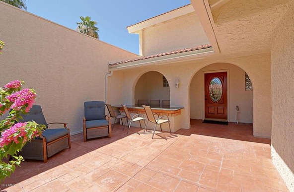 7810 E. Foxmore Ln., Scottsdale, AZ 85258 Photo 22