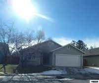 Home for sale: 1523 Mill Creek, Gardnerville, NV 89410
