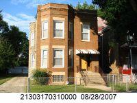 Home for sale: 7660 S. Coles Avenue, Chicago, IL 60649