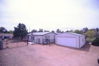 Home for sale: 401 E. Bonita St., Payson, AZ 85541