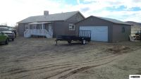 Home for sale: 7825 Remington Rd., Silver Springs, NV 89429