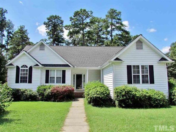 3119 Sedgefield Pines Ln., Raleigh, NC 27604 Photo 1