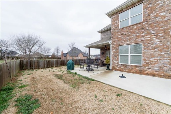 4085 Eastpoint Dr., Fayetteville, AR 72701 Photo 17