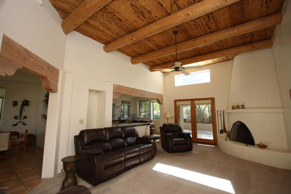9884 N. Ridge Shadow, Tucson, AZ 85704 Photo 7