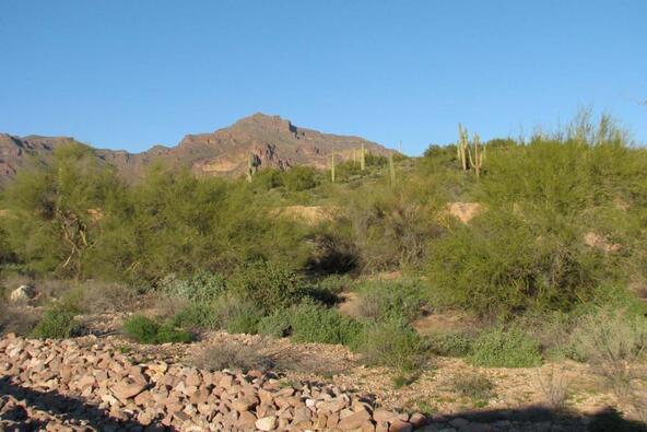 3351 S. Petroglyph Trail, Gold Canyon, AZ 85118 Photo 1