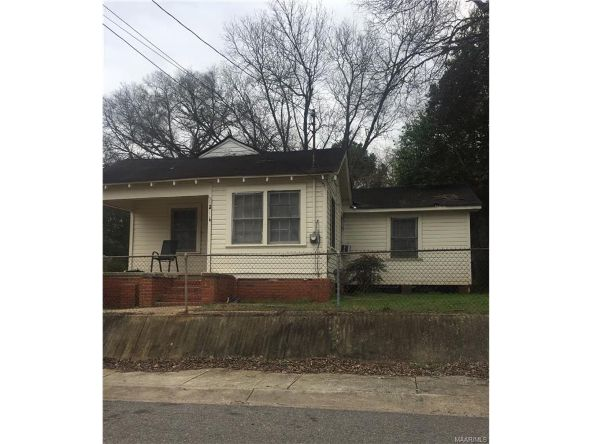 1816 Stokes St., Montgomery, AL 36107 Photo 1