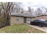 Home for sale: 3610 Norton Avenue, Kansas City, MO 64128