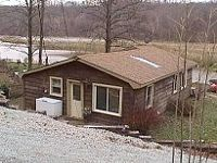 Home for sale: W. Upper Patton Pk Rd., Martinsville, IN 46151