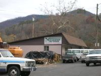 Home for sale: 1445 Main St./Hwy. 19, Bryson City, NC 28713