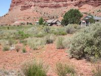 Home for sale: 126 S. Fairway Dr., Kanab, UT 84741