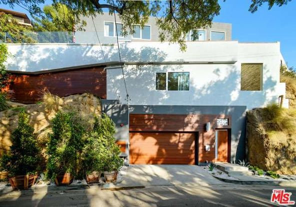 8469 Franklin Ave., Los Angeles, CA 90069 Photo 2