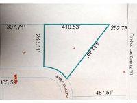 Home for sale: Maple Ridge Dr., Fond Du Lac, WI 54937