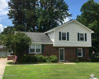 Home for sale: 2611 Ridge Rd. N.W., Wilson, NC 27896
