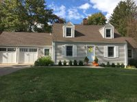 Home for sale: Judd Hill, Middlebury, CT 06762