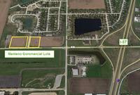 Home for sale: 10 Eagle Landing Dr., Manteno, IL 60950