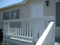 Home for sale: 1205 Easy St. S.E., Bolivia, NC 28422