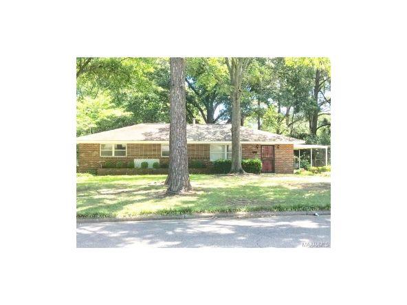 419 Green Ridge Rd., Montgomery, AL 36109 Photo 13