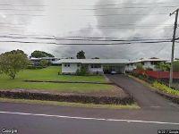 Home for sale: Iwalani, Hilo, HI 96720