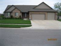 Home for sale: 9310 W. Moss Rose, Maize, KS 67101