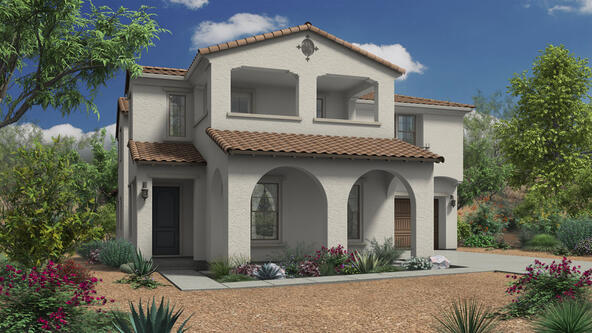 2311 N. Park Street, Buckeye, AZ 85396 Photo 1