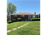 Home for sale: 125 Thorncrest Dr., Bellevue, PA 15136