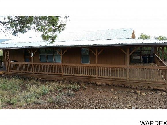 34335 Rocking Rodeo Rd., Seligman, AZ 86337 Photo 5