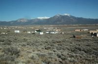 Home for sale: Lot 5a Sugar Ln., El Prado, NM 87529