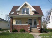 Home for sale: 1121 E. North St., Galesburg, IL 61401