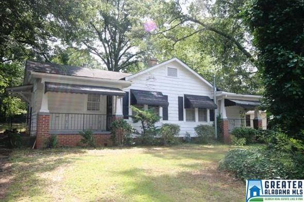 419 Lapsley Ave., Anniston, AL 36207 Photo 1