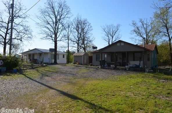 158 Scooter Ln., Oden, AR 71961 Photo 2
