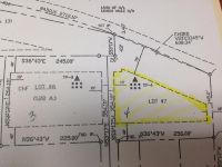 Home for sale: Lot #7 Off Coxton Rd., Duryea, PA 18642