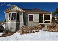 Home for sale: 225 S. Sixth St., Victor, CO 80860