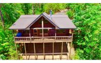 Home for sale: 146 Rosiey Ln., Cherry Log, GA 30522