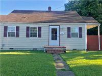 Home for sale: 4503 Portsmouth Blvd., Portsmouth, VA 23701